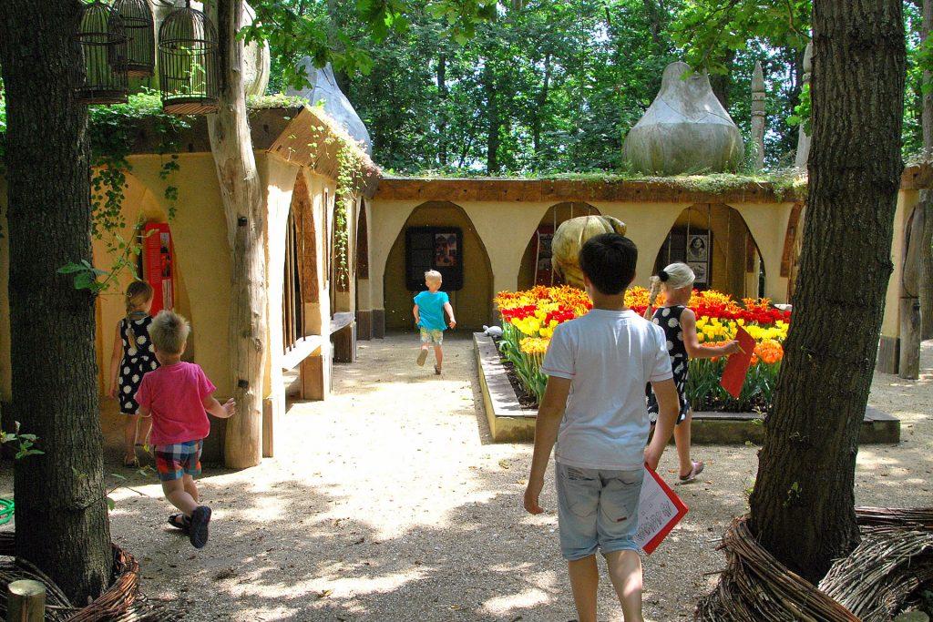 Dutch Tulip Experience Land van Fluwel